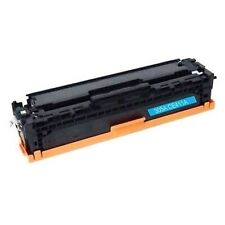HP CE411A CYAN LASER TONER CARTRIDGE Color Pro 400 M451DW M451DN M451NW M475 NEW