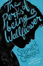 The Perks of Being a Wallflower YA edition Chbosky, Stephen Book