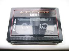 Retro Panasonic modello N. RQ-J7 Walkman STEREO Registratore a cassette