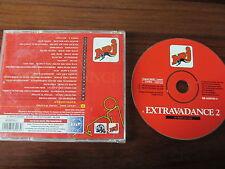 NRJ  EXTRAVADANCE 2                --------  CD