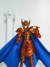 Myth Cloth Capa Azulona Y Blanca Para Ex  , Saint Seiya caballeros del zodiaco