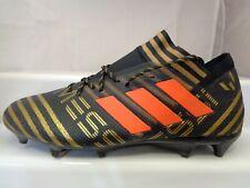 adidas Nemeziz Messi 17.1 Mens FG Football Boots UK 9 US 9.5 EUR 43.1/3 2138^