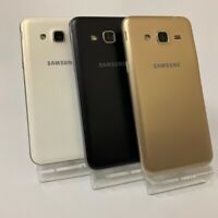 SAMSUNG GALAXY J3 (2016) J320 - Black / White / Gold - Unlocked - Smartphone