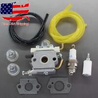 Carburetor Carb Kit For Echo PB-580 PB-580T Echo Backpack Blower Spark Plug