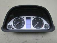 Mercedes Classe B (W245) 180 CDI Automatico Strumento Combinato Contachilometri