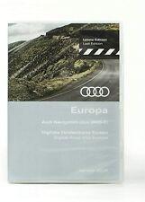 Audi Original Navi DVD Europe Version 2020 (RNS-E) t1000-27627 8p0060884dj