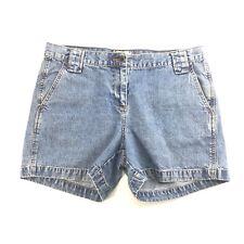 3262eeaf45 Calvin Klein Jeans para mujeres De colección Medium Wash Denim Shorts Jean  Mamá Casual 10