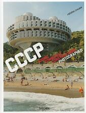 CCCP: COSMIC COMMUNIST CONSTRUCTIONS PHOTOGRAPHED - NEW HARDCOVER BOOK