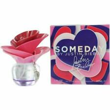 Someday by Justin Bieber, 1 oz EDP Spray for Women NEW