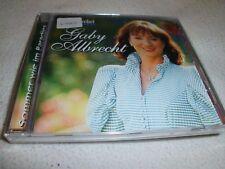 Sommer wie im Paradies - Carmen Nebel präsentiert Gaby Albrecht CD - OVP