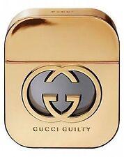 Gucci Guilty Intense Femme Eau De Parfum - 75 Ml 75ml EDP Spray