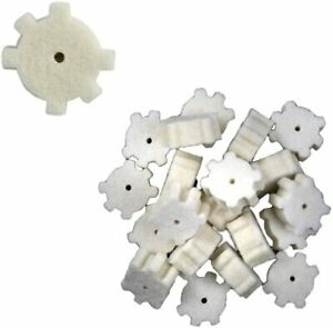 Real Avid .223 Chamber Cleaning Pads
