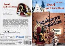 Augsburger Puppenkiste - Urmel spielt im Schloss, DVD