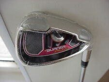 New Taylor Made BURNER  PLUS AW Gap Wedge R-flex steel