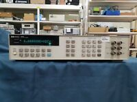HP Agilent HP 3245A - Universal Source with Option 001 - 2 Channel Output