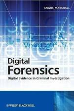 Digital Forensics: Digital Evidence in Criminal Investigations-ExLibrary