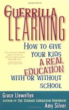 Guerrilla Learning: How to Give Your Kids a Real E