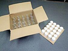200 x PET Universal Flasche 50 ml mit Klappdeckel Leerflasche Dosierflasche