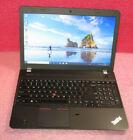 Lenovo E550 15'' Laptop Core I5-5200u 2.20ghz 8gb Ram 500gb Hdd Windows 10 Pro