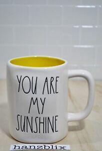 "Rae Dunn Mug 'YOU CHOOSE"" Colored,Tea,Summer, Camping,Plant Lady,LOVE NEW'20-'21"