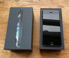 Apple iPhone 5 - 32GB - Black & Slate (Unlocked)