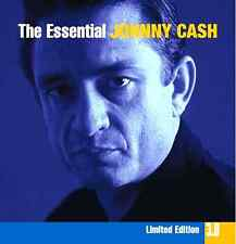 JOHNNY CASH The Essential 3.0 3CD BRAND NEW Best Of Greatest Hits