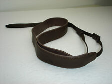 CAM-In Neck Shoulder Strap Brown Good condition  #002083