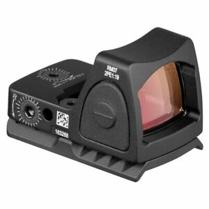 Mini RMR Red Dot Sight Collimator Base Glock /Handgun Reflex Sight Scope fit