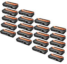 20 Generic Toner For SAMSUNG MLT-D115L 115L SL-M2830DW M2880 Xpress M2820 M2670