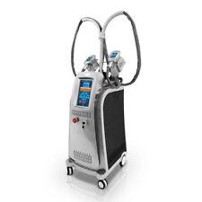 3 Handles Cold Freezing Machine Cooling Freeze Fat Burn Vacuum Slimming Machine