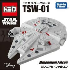 Takara Tomy Tomica Disney Star Wars TSW-01 Millennium Falcon