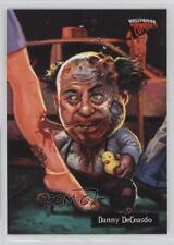 2007 Topps Hollywood Zombies #69 Danny DeCeasdo Non-Sports Card 0f8