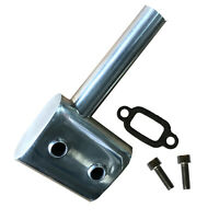 Muffler For ZENOAH G260PU Gasoline RC Airplane Engine [#T2075-15110]