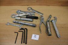 Suzuki sv650s Av 99-02 frase bordo herramienta 328-084