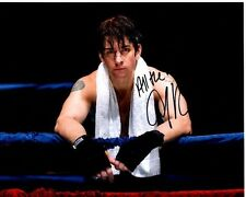 ANDY KARL signed autographed ROCKY BALBOA photo (1)