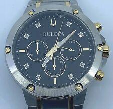 Bulova Men's Watch 98D159