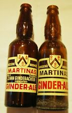 MERCHTEM Brie Ginder ale 2 blles differentes abinbev