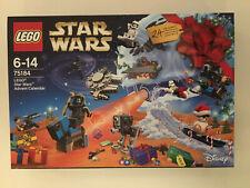LEGO 75184 StarWars Adventskalender 2017 Ungeöffnet