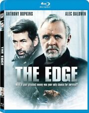 The Edge [New Blu-ray] Ac-3/Dolby Digital, Dolby, Digital Theater System, Dubb