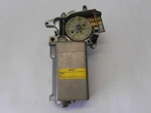 # 4-GM-101 MFG# 5045203 1959-63 GM 12V REMANUFACTURED ELECTRIC WIPER MOTOR