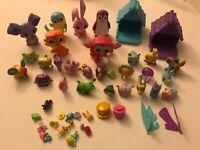 Animal Jam mixed lot mini figures lot