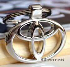 Toyota Keyring Keychain Supra MR2 Celica Rukus GT86 86 Hilux Landcruiser