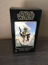 Star Wars Boba Fett Statue Gentle Giant #4650/6500 Adult Owned Look