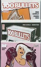 Vertigo Comics 100 Bullets #83 #84 #85 2007 Bundle c1.673