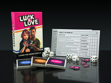 Luck & Love - A Daring Sex Game for Couples