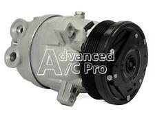 AC  A/C Compressor Fits: 1999 - 2002 Daewoo Nubira L4 2.0L / Leganza L4 2.2L