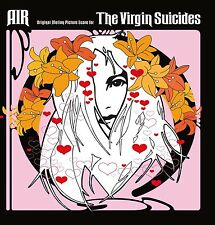 AIR - VIRGIN SUICIDES (15TH ANNIVERSARY BOXSET) 3 VINYL LP + CD NEU