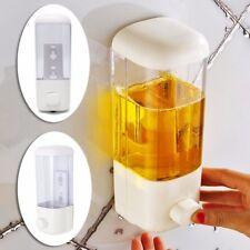500ML Distributeur de savon mural pour désinfectant pour les mains