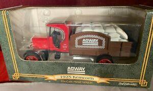 1925 Kenworth Limited Edition #10 AGWAY 1995 ERTL #F326 1:34 Scale New in Box