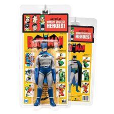 DC Comics Retro Mego Kresge Style Action Figures Series 4: FA Batman by FTC